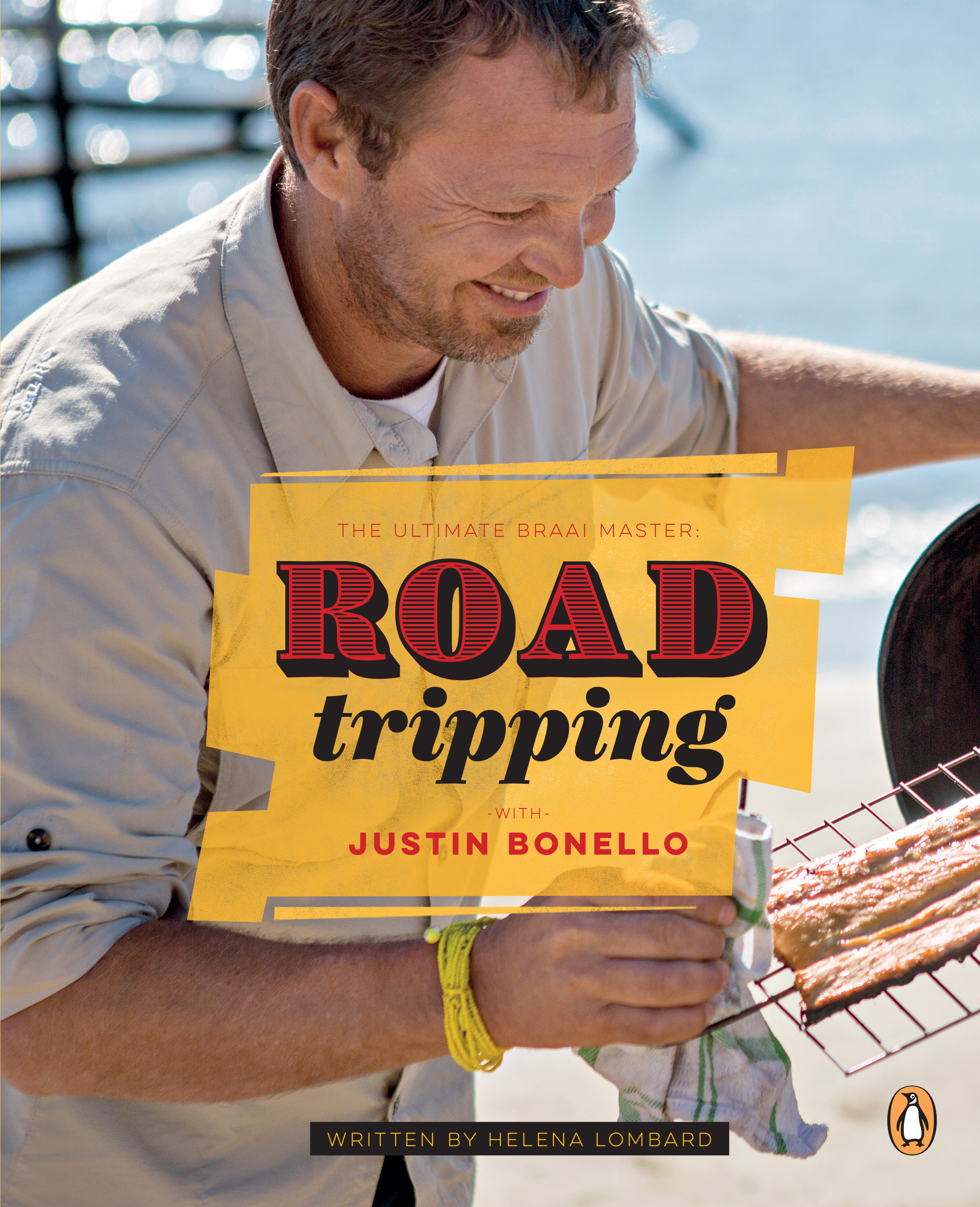 Road Tripping Justin Bonello