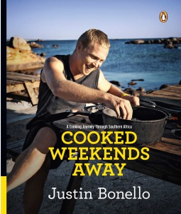 Justin Bonello - Cooked Weekends Away HR