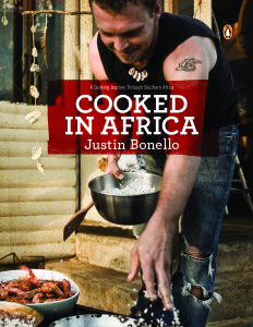 Justin Bonello - Cooked in Africa HR