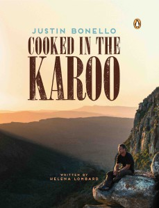 Justin Bonello - Cooked in the Karoo HR