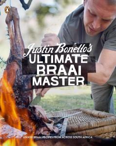 Justin Bonello - Ultimate Braai Master