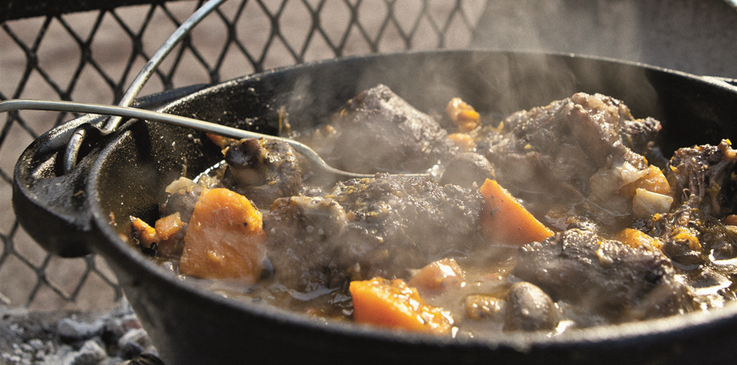 jusitn bonello recipe oxtail potjie